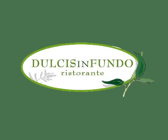 logo ristorante Dulcisinfundo